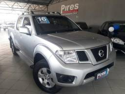 Nissan Frontier - 2016