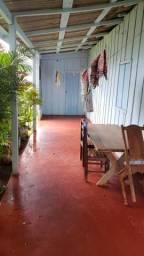 Casa 3 quartos centro Cacoal
