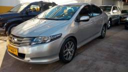 Honda City EX 1.5 Flex Automatico Top de Linha - 2010