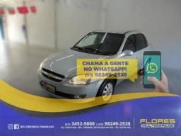 Gm - Chevrolet Classic - 2012