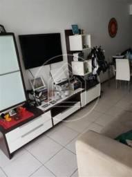 Apartamento à venda com 2 dormitórios em Catete, Rio de janeiro cod:875431
