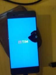 Smartphone sony xperia XA f3115