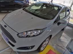 Ford/fiesta 1.6 aut flex 5p - 2017