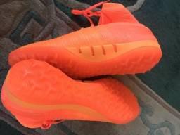 Chuteira Nike Mercurialx Proximo ii TF