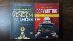 Conjunto de Livros de Marketing Digital