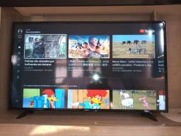 Tv smart SAMSUNG 48.venda usada