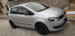 Volkswagen SilverFox Prata 4 Portas 1.0