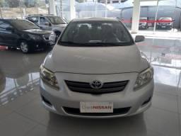 Toyota Corolla A XEI 2.0 10/11