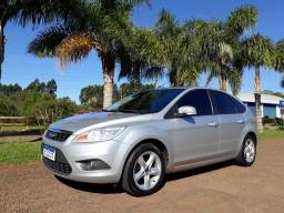 Ford focus 1.6 ano 2012 impecável