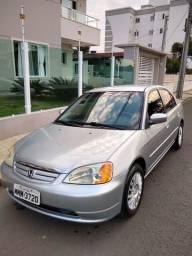 Honda Civic Aut 2003