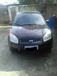 Fiesta Hatch GNV 2010