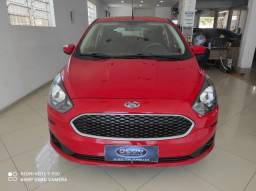 Ford Ka Ti-Vct SE Plus