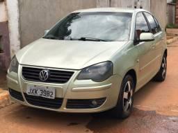 Vende-se VW Polo sedã 2008 1.6 Flex- PRA VENDER HOJE!