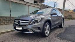 Mercedes GLA 200 Advance 2017 - Extremamente novo