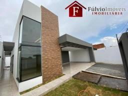 Casa Moderna com 3 Suítes em Guara Park