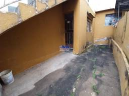Barracao para aluguel, 1 quarto, Colina - Belo Horizonte/MG