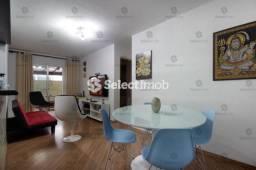 Apartamento à venda com 2 dormitórios em Parque são vicente, Mauá cod:1285