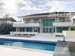 Casa em Condomínio para Locação em Cabo de Santo Agostinho, Paiva, 4 dormitórios, 4 suítes