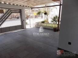 Sobrado com 4 dormitórios à venda, 394 m² por R$ 850.000,00 - Cidade Líder - São Paulo/SP