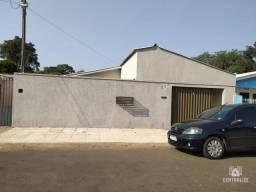 Casa à venda com 4 dormitórios em Uvaranas, Ponta grossa cod:1660