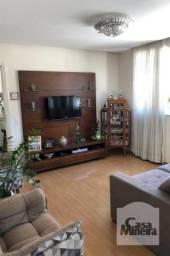Apartamento à venda com 3 dormitórios em Floresta, Belo horizonte cod:271332