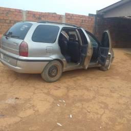 carro em Vilhena