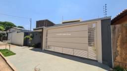 Casa à venda com 3 dormitórios em Jardim são lourenço, Campo grande cod:729