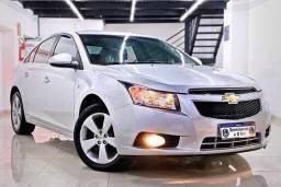 CRUZE 2013/2014 1.8 LT 16V FLEX 4P AUTOMÁTICO