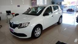 Renault Sandero Authentique 1.0 (Flex)