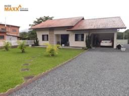 Casa com 5 dormitórios à venda, 255 m² por R$ 1.200.000,00 - Testo Central - Pomerode/SC