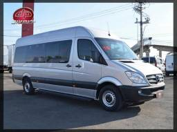 Sprinter 415 CDI Passageiro Executiva 20L