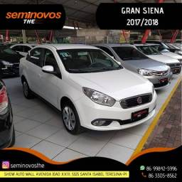 GRAND SIENA 2017/2018 1.4 MPI ATTRACTIVE 8V FLEX 4P MANUAL