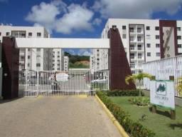 Apartamento Condomínio Recanto das Árvores >