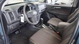 CHEVROLET S10 2.8 16V TURBO DIESEL HIGH COUNTRY CD 4X4 AUTOMÁTICO