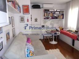 1 dormitório na Vila Olimpia
