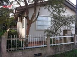 Casa com 3 dormitórios à venda, 117 m² por R$ 320.000 - Gravatá - Navegantes/SC