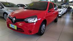 CLIO 2014/2015 1.0 EXPRESSION 16V FLEX 4P MANUAL