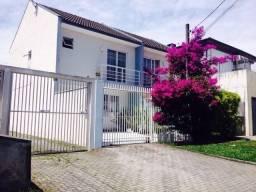 Sobrado com 3 dormitórios à venda, 85 m² por R$ 400.000 - Parolin - Curitiba/PR