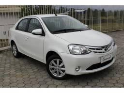 Toyota Etios SD XLS AT
