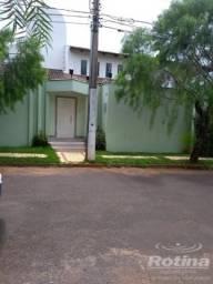 Casa à venda, 4 quartos, 4 vagas, Morada da Colina - Uberlândia/MG