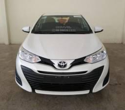 Toyota Yaris 1.5 Sedan XL  Plus AT
