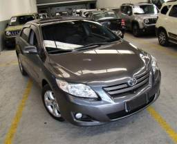 Toyota Corolla  Sedan XEi 1.8 16V (flex) (aut) FLEX AUTOMÁT