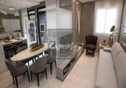 Apartamento à venda com 2 dormitórios em Cidade industrial, Curitiba cod:AP0319_CAZA