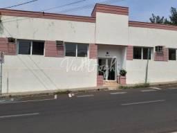 Comercial para aluguel, Vila Redentora - São José do Rio Preto/SP