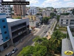 Apartamento à venda, 3 quartos, 1 suíte, 2 vagas, Marajoara - Teófilo Otoni/MG