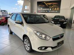 Fiat grand siena 2015 1.4 mpi attractive 8v flex 4p manual
