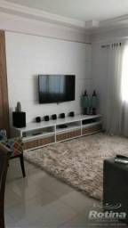 Casa à venda, 3 quartos, 3 vagas, Jardim Europa - Uberlândia/MG