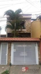 Loja comercial à venda em Jardim araguaia, Mauá cod:BDI17769