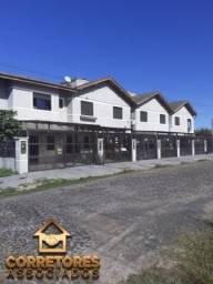 Casa à venda com 2 dormitórios em Centro, Tramandaí cod:SD02