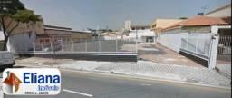 Locação Terreno 1310 m²-Santa Paula